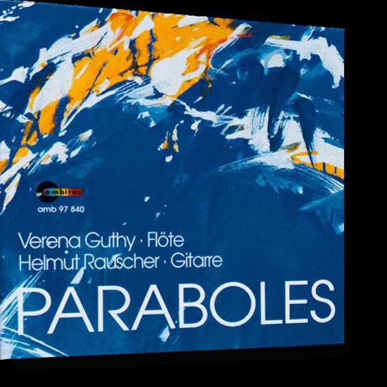 Paraboles Cover Schatten Test